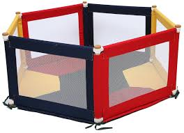 How to Choose a Safe Playpen