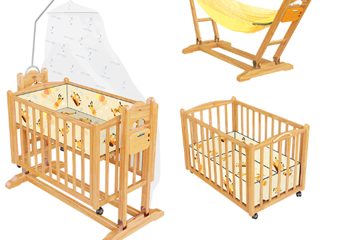 Criteria to choose to the best baby cradle you should know (part 5)