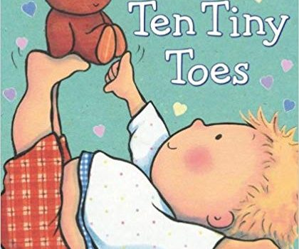 Best baby books (part 2)